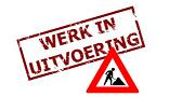 werk-in-uitvoering